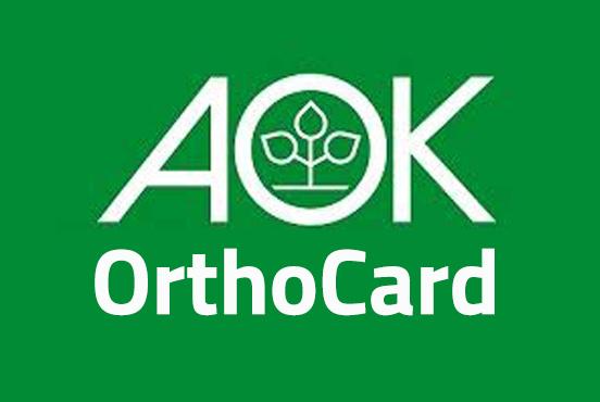AOK-OrthoCard – das medizinische Krafttraining der AOK!