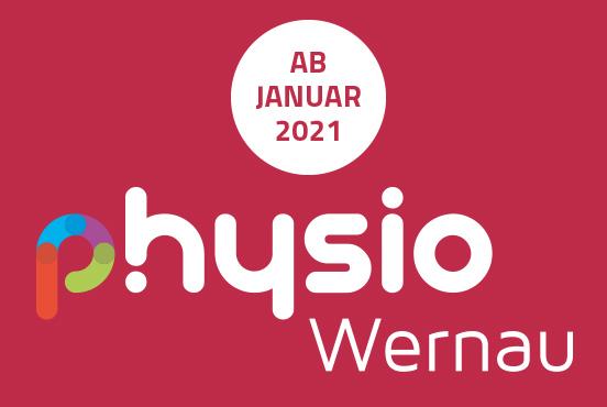 Praxisübernahme Physio Wernau!